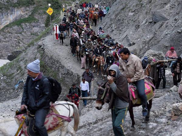 Pilgrim From Karnataka Dies Near Haridwar