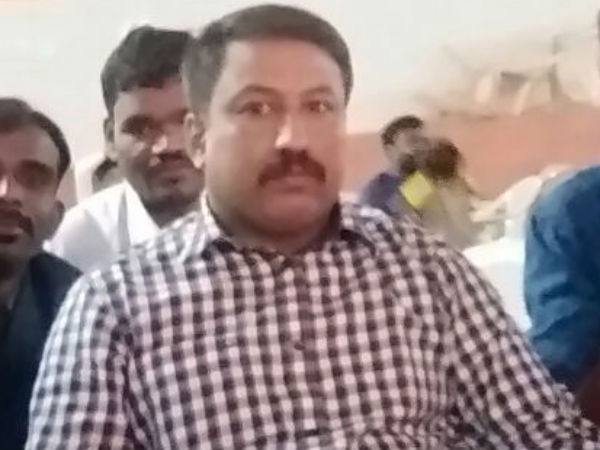 Attack On Garment Woman Staff In Chamarajanagar