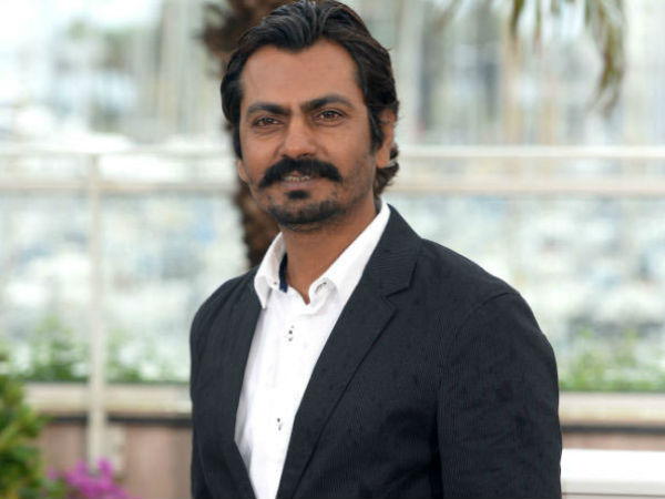 Sacred Games row: Congress leader files complaint against Nawazuddin Siddiqui