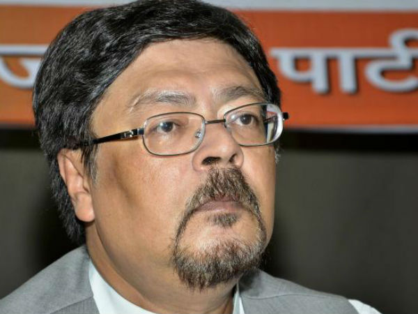 Two-term MP Chandan Mitra set to leave BJP