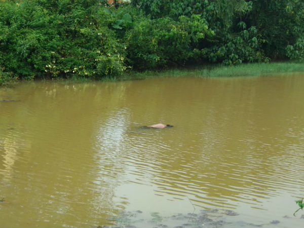 Body of a student was found at Guruvayana Lake in Belthangady
