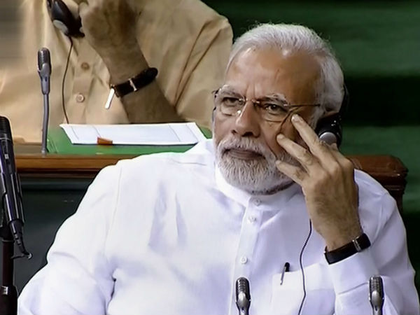 Does No Confidence Motion Day Inauspicious To Opposition Parties