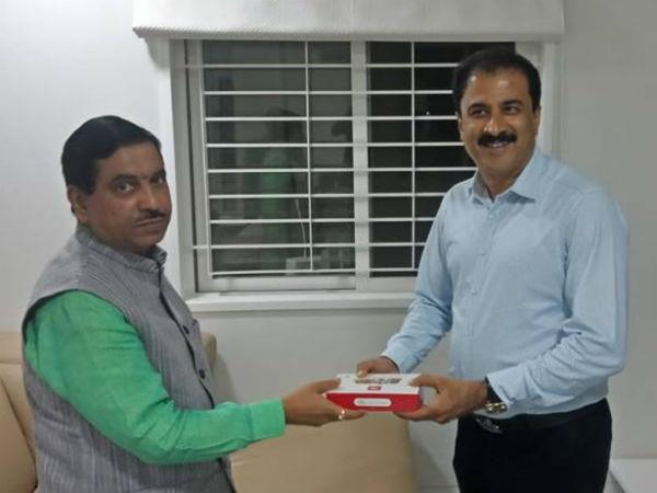 Star Airways To Connect Hubballi Delhi Pune And Tirupati