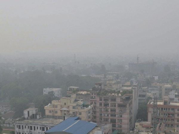 ಬೆಂಗಳೂರಲ್ಲಿ ವಿಷಗಾಳಿ: ಒಂದು ಕೋಟಿ ಜನರಿಗಿದೆ ಆಪತ್ತು