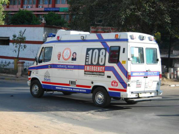 No takers for 108 medical emergency services agency for govt