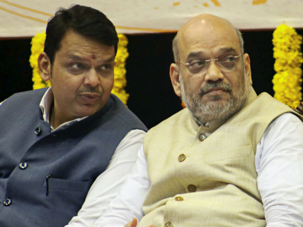 Pm Modis Policies Resemble Chanakya Amit Shah
