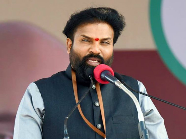 Sriramulu says he will not hesitate to take leadership of separate state agitation