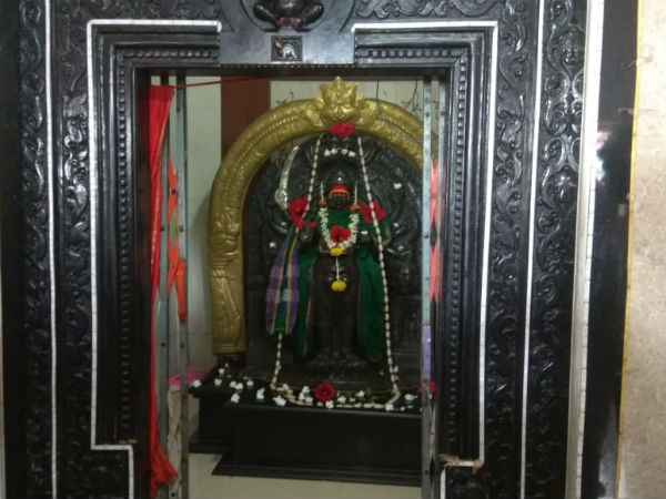 Banashankaris Golden Jewels Were Stolen