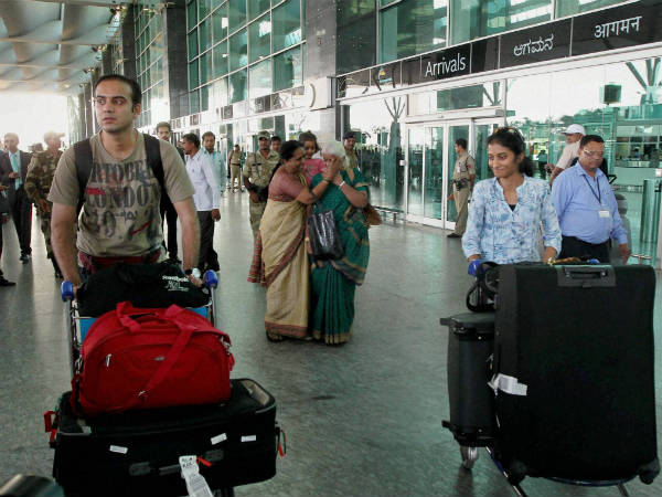 Bengaluru airport has the most satisfied customers, says survey