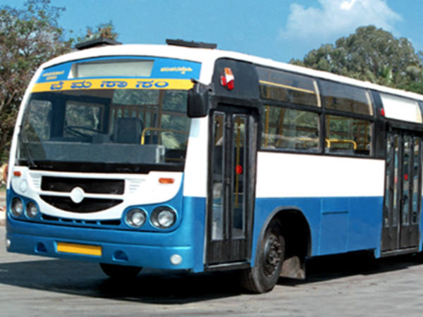 BMTC will send bus pass to students address through post