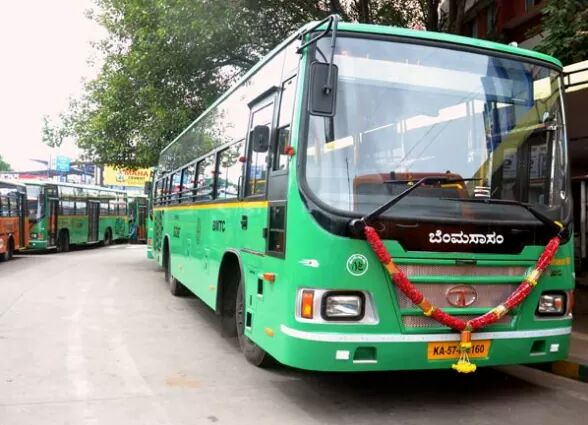 BMTC to revamp mobile application