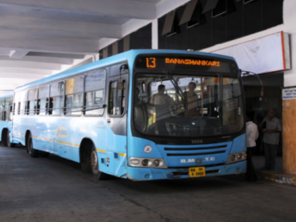 BMTC will issue smartcard passes to students by Aug-end