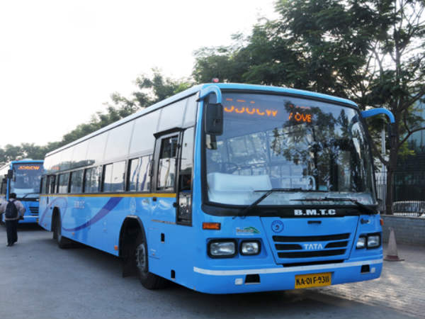 Transport minister clarifies BMTC bus fare will not increase