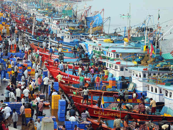 Fishermen have been disappointed by HD Kumaraswamy budget