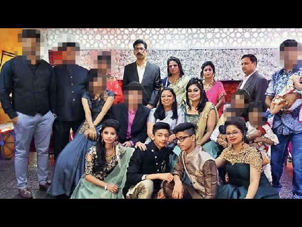 Delhis Burari Mass Suicide Case Another Shocking News