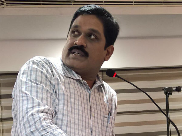 MT Krishna Babu, IAS, appointed as chairman of New Mangalore Port Trust