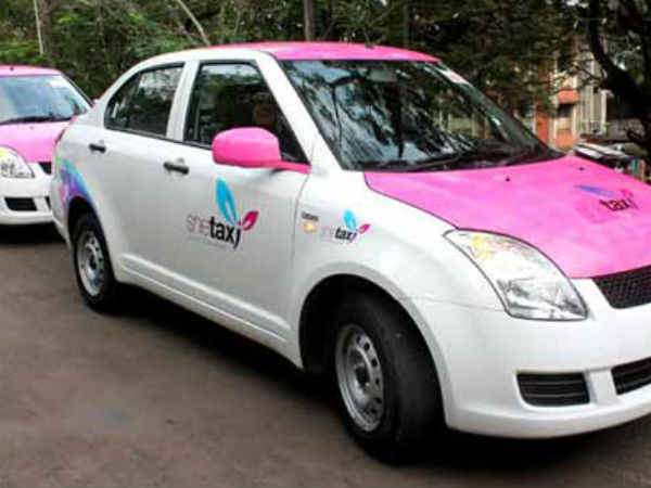 Harassment cases up demand for cabs with women drivers