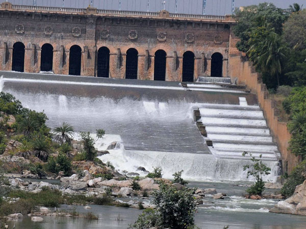 Cauvery management board meeting today