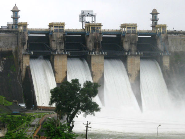 No study and visit in cauvery valley this year