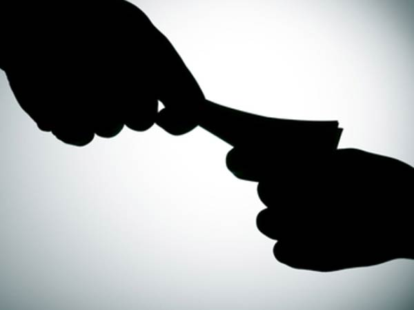 Monsoon session: Bribe give and bribe giver, equal punishment for both