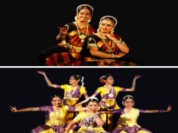 Nrithya Samhitha, a tribute to Indian Classical dance programme by Pravanjali Academy, Bengaluru