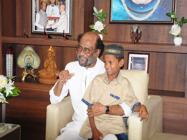 Meet Rajinikanth S Hero Yasin Who Impressed All With His Honesty After He Returned Rs 50000