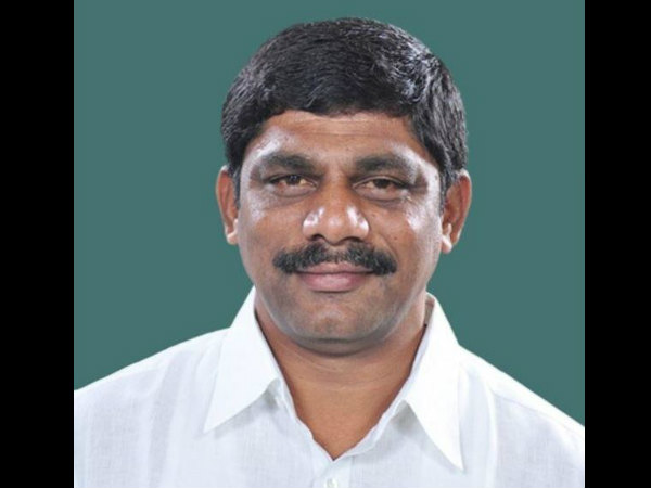 DK Suresh unhappy with Annabhagyas rice cut off decision