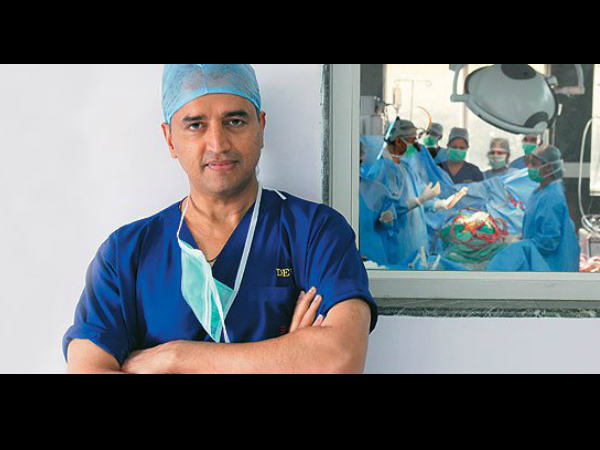Doctor friendly software need of the day for better diagnosis, says Dr Devi Shetty