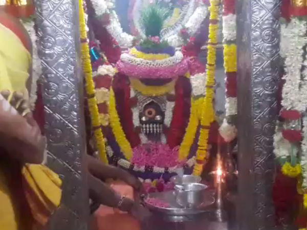 Ghati Subramanya temple will closed from afternoon