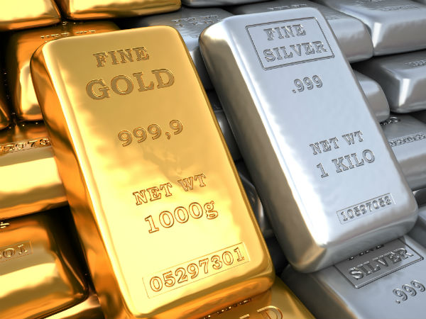 Gold, silver slide on muted demand