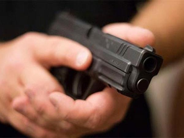In Mysuru Police Arrested A Man Who Fires Gun