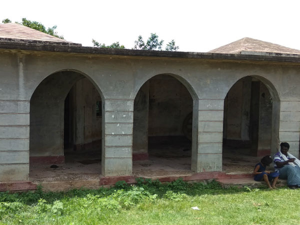 Chamarajanagar Tale Of Upakara Villege In Gundlupet