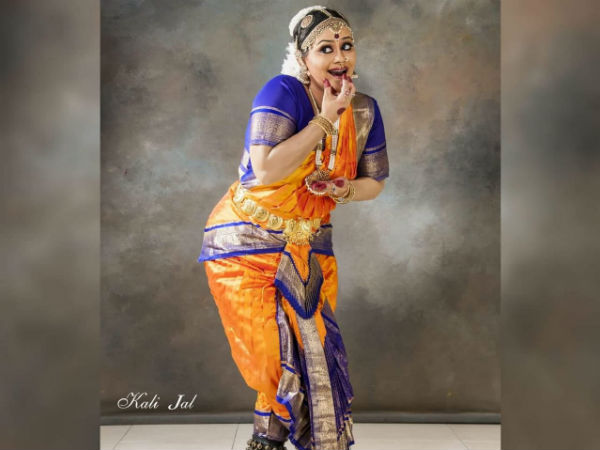 An Enchanting Evening Of Bharatanatyam In Udupi
