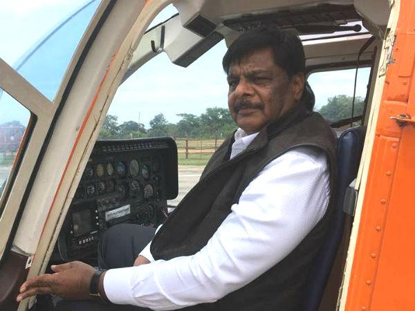 Hc Mahadevappa Breaks Silence On Reports Of Joining Bjp