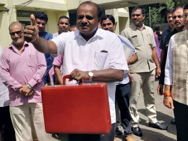 Karnataka State Budget 2018 : LIVE updates and highlights