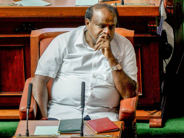 HD Kumaraswamy speech in budget session on July 9