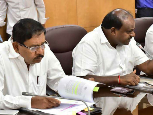 North Karnataka Bandh : CM calls for Horata Samithi meeting