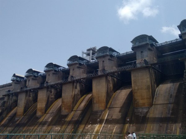 Water To Release From Hemavati Reservoir On July 14