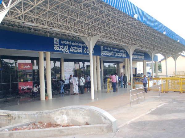 Demand To Name Hubballi Airport After Sangolli Rayanna