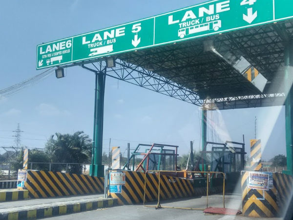 Electronic City and Attibele toll charges hikes