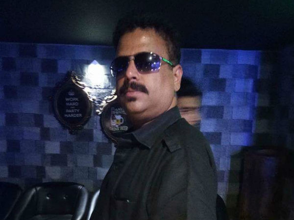 Club owner hacked to death in Manipal, Udupi