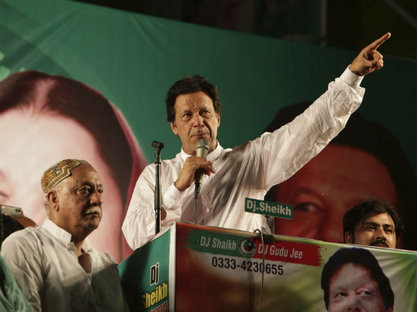 Pakistan elections: Imran Khans PPT party is on leading