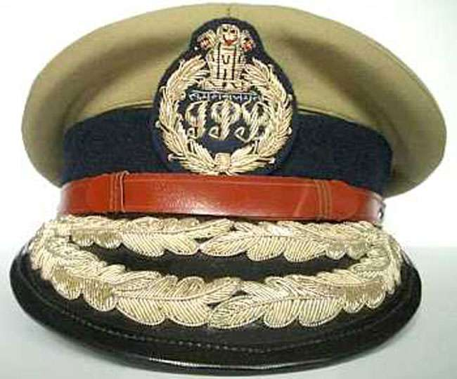 IPS officer who allegedly having Illegal relationship is tranferd
