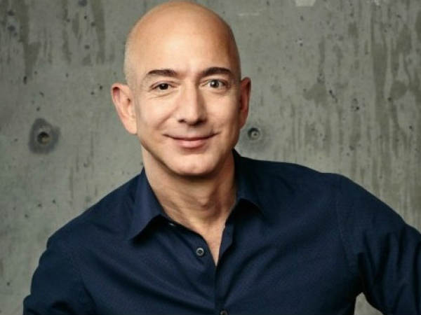 Amazons Jeff Bezos beats Bill Gates in new rich list