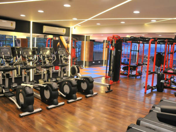 Bbmp standing committee recommended to start Gym in all 198 ward