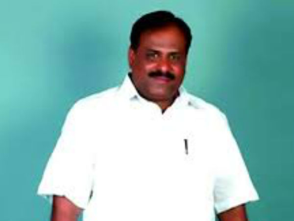 MLA Kalakappa told his story how he get out his son from drug addiction