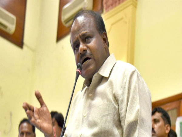 CM assures development of north Karnataka and govt establishments will be shifted