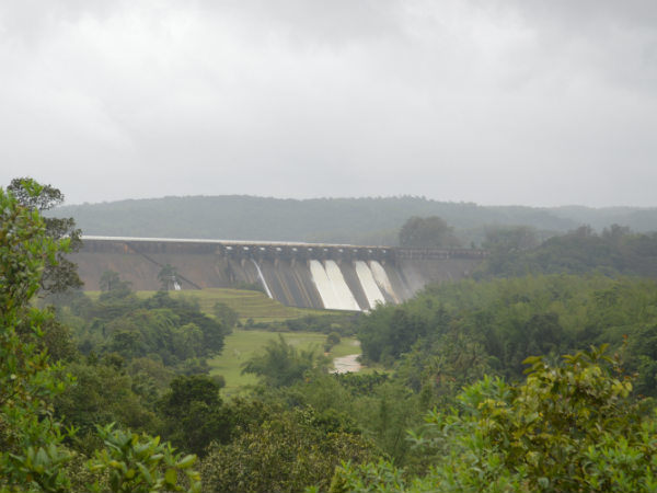 Monsoon rain brought cheer to power sector