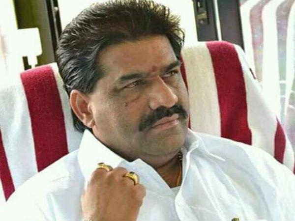 Gangadhara Chadachana Murder Case Mahadeva Sahukara Arrested