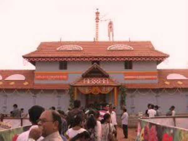 Pooja timing revised in temples of coastal areas